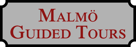 Malmö Guided Tours logo